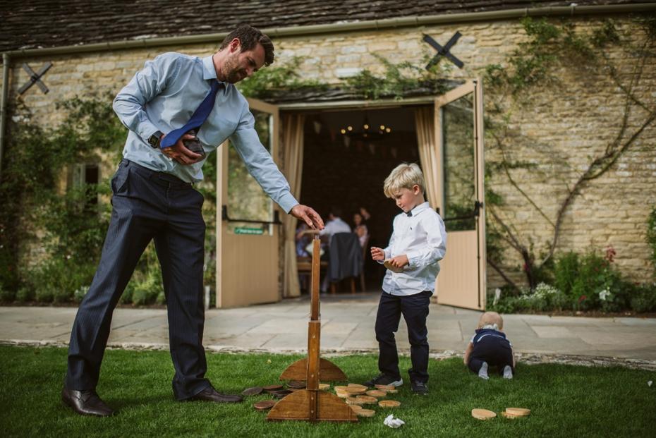 Caswell House wedding - Lisa & Mark - Lee Dann Photography - 0594