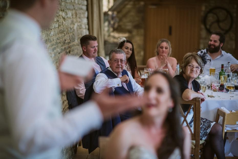 Caswell House wedding - Lisa & Mark - Lee Dann Photography - 0650