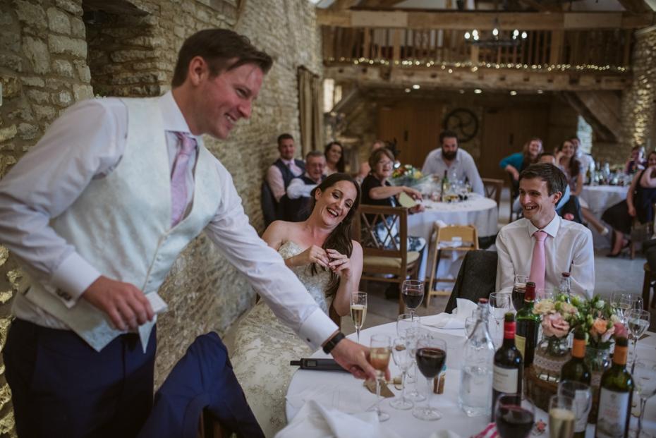 Caswell House wedding - Lisa & Mark - Lee Dann Photography - 0668