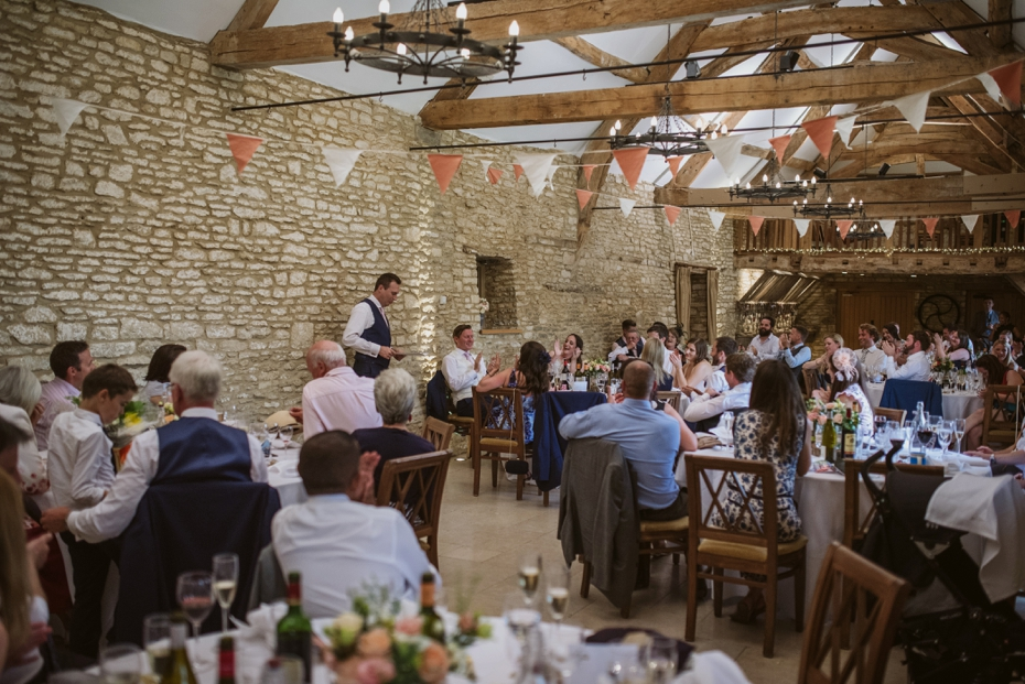 Caswell House wedding - Lisa & Mark - Lee Dann Photography - 0739