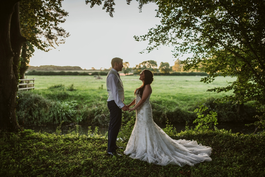 Caswell House wedding - Lisa & Mark - Lee Dann Photography - 0786