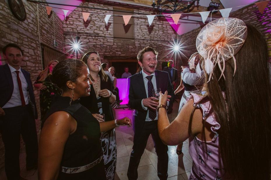 Caswell House wedding - Lisa & Mark - Lee Dann Photography - 0822