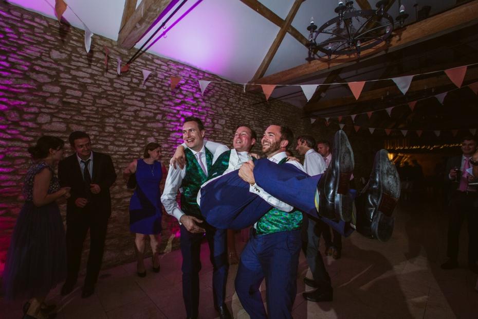Caswell House wedding - Lisa & Mark - Lee Dann Photography - 0829