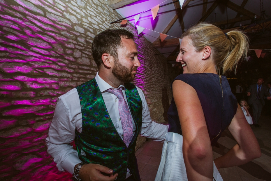 Caswell House wedding - Lisa & Mark - Lee Dann Photography - 0842