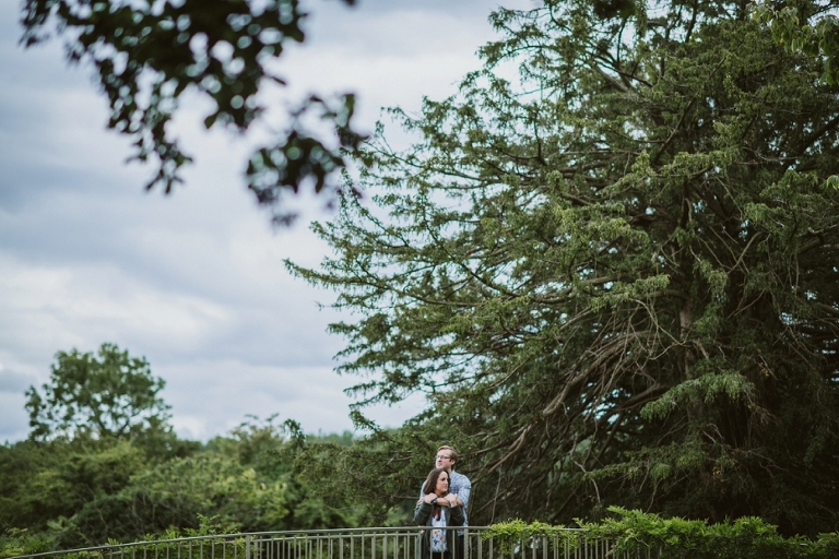 Caswell house pre shoot- Lisa & Mark - 0007
