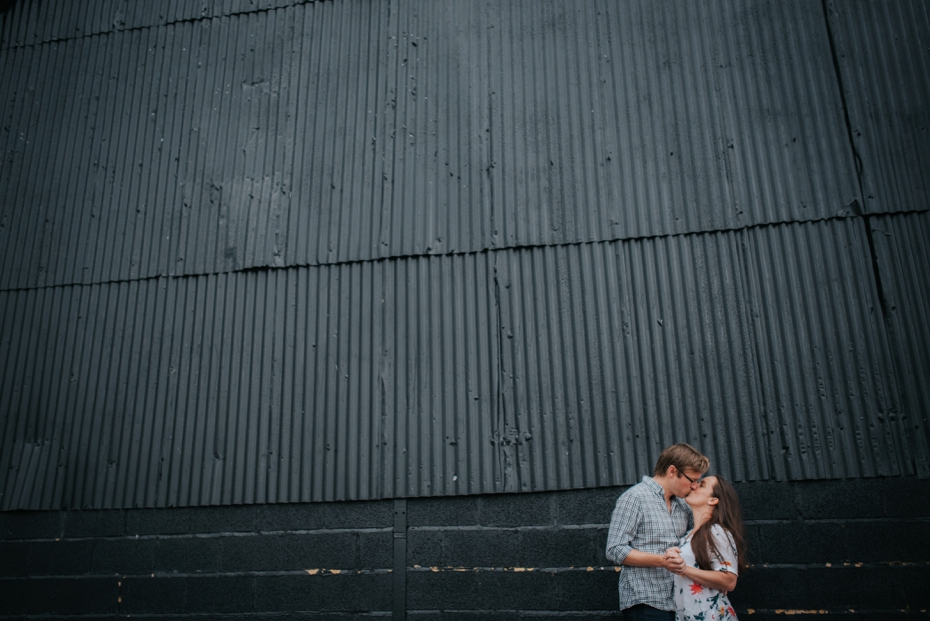 Caswell house pre shoot- Lisa & Mark - 0012