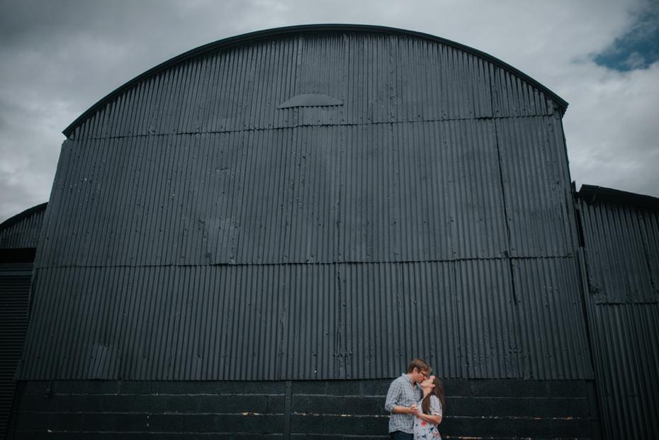 Caswell house pre shoot- Lisa & Mark - 0013
