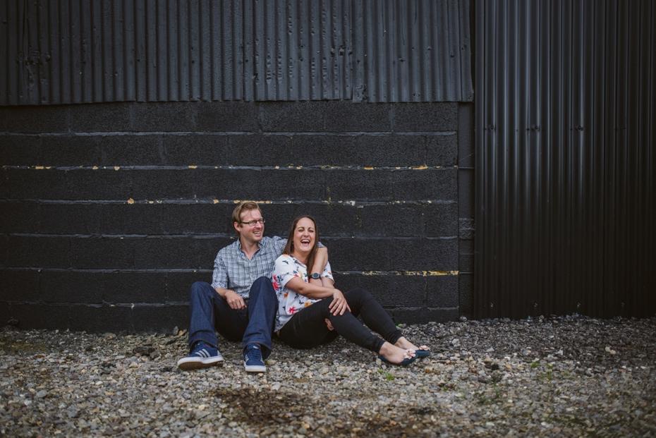 Caswell house pre shoot- Lisa & Mark - 0016