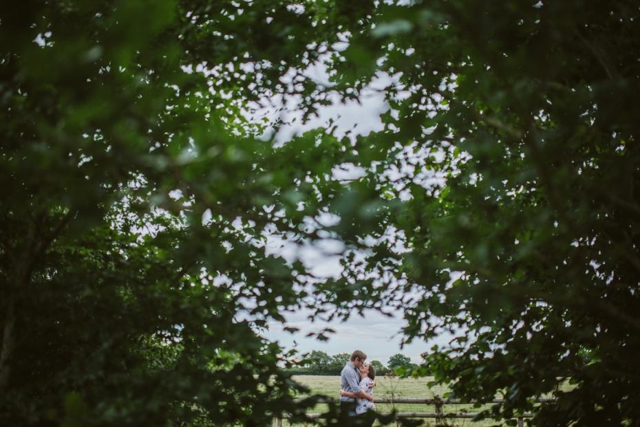 Caswell house pre shoot- Lisa & Mark - 0020