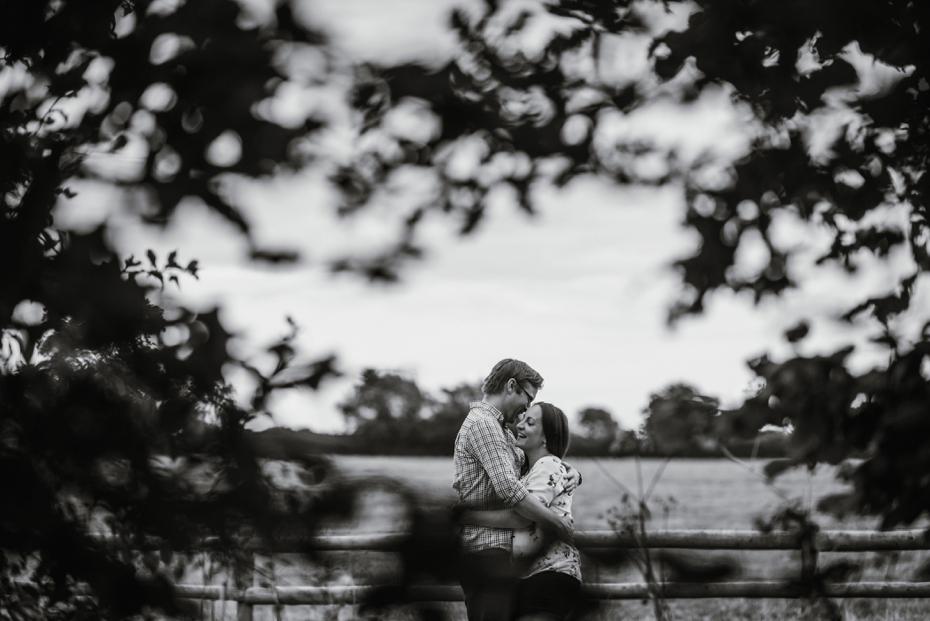 Caswell house pre shoot- Lisa & Mark - 0024