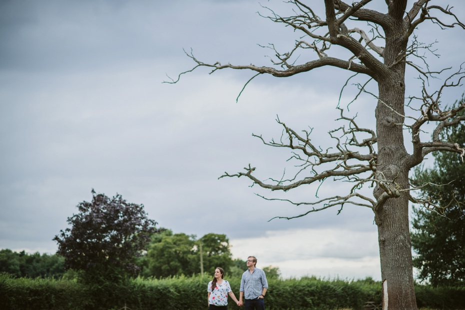 Caswell house pre shoot- Lisa & Mark - 0028