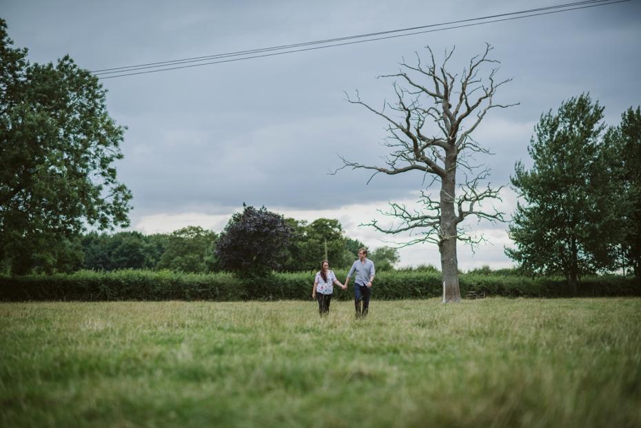 Caswell house pre shoot- Lisa & Mark - 0029