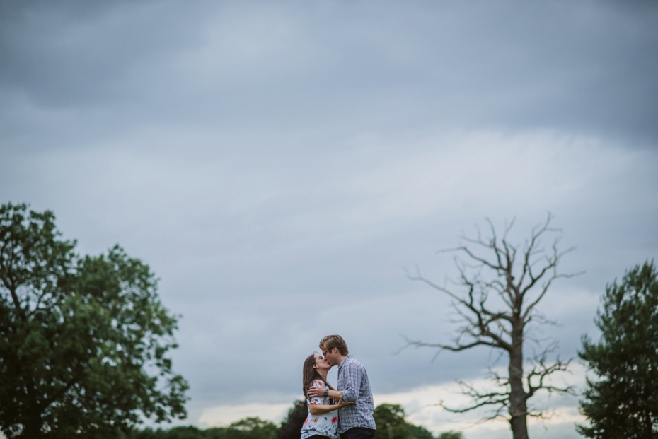 Caswell house pre shoot- Lisa & Mark - 0032
