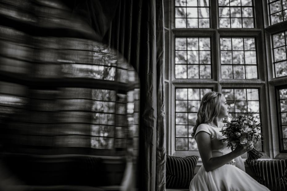 Lower Slaughter Wedding - Sharon + Gareth - Lee Dann Photography - 0113