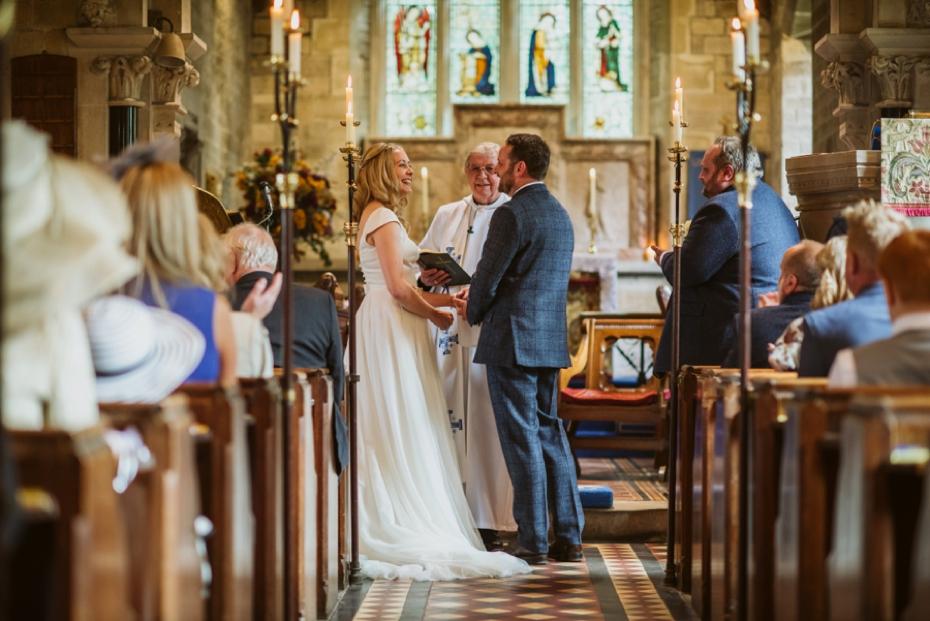 Lower Slaughter Wedding - Sharon + Gareth - Lee Dann Photography - 0161
