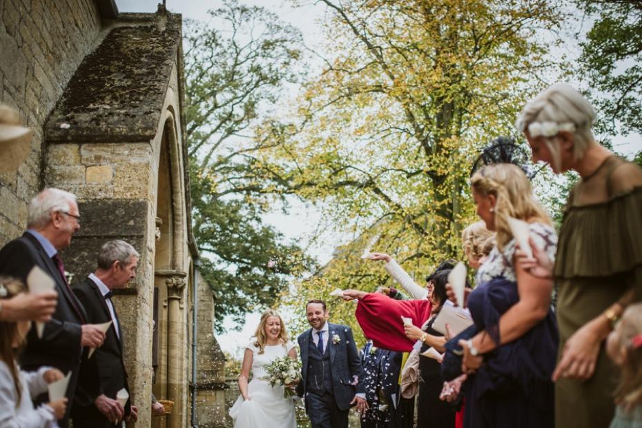 Lower Slaughter Wedding - Sharon + Gareth - Lee Dann Photography - 0206