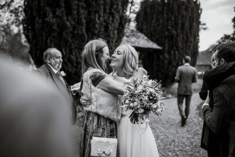 Lower Slaughter Wedding - Sharon + Gareth - Lee Dann Photography - 0231