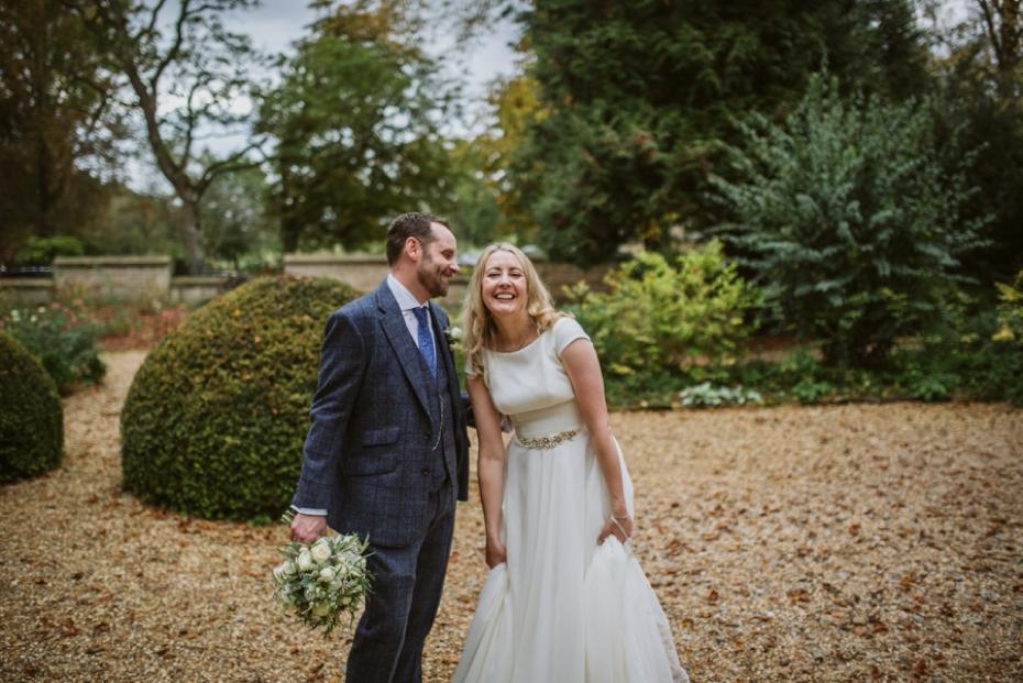 Lower Slaughter Wedding - Sharon + Gareth - Lee Dann Photography - 0314