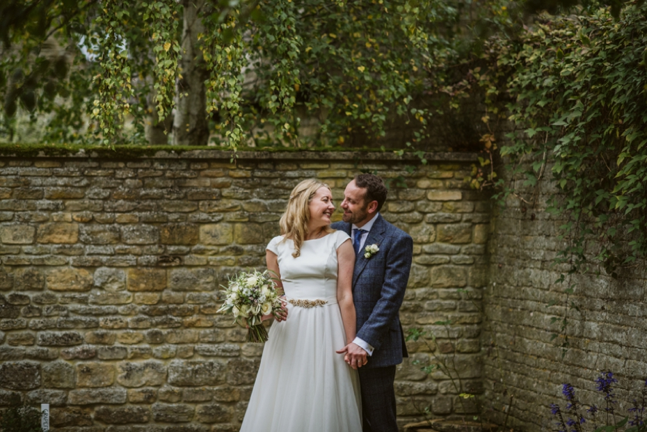 Lower Slaughter Wedding - Sharon + Gareth - Lee Dann Photography - 0325