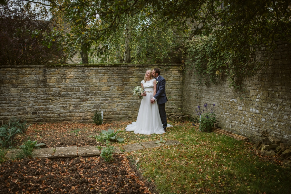 Lower Slaughter Wedding - Sharon + Gareth - Lee Dann Photography - 0331