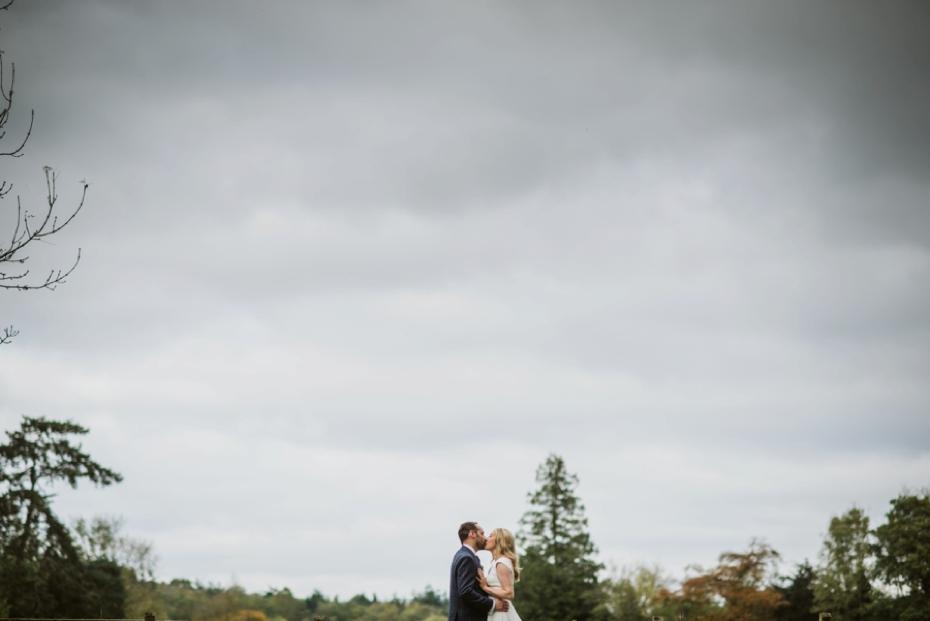 Lower Slaughter Wedding - Sharon + Gareth - Lee Dann Photography - 0341
