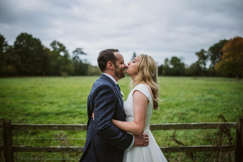 Lower Slaughter Wedding - Sharon + Gareth - Lee Dann Photography - 0345