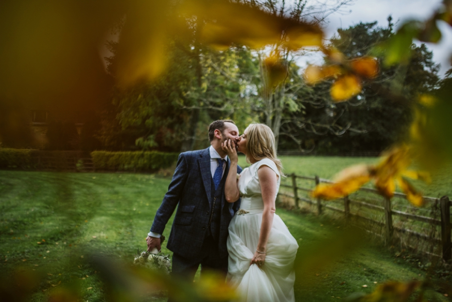 Lower Slaughter Wedding - Sharon + Gareth - Lee Dann Photography - 0350