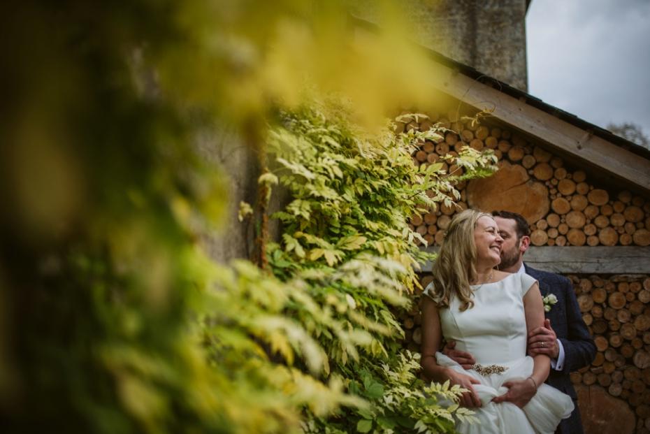 Lower Slaughter Wedding - Sharon + Gareth - Lee Dann Photography - 0353