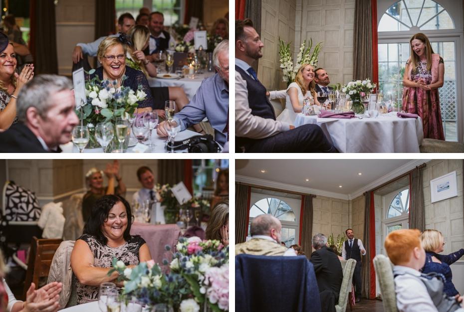 Lower Slaughter Wedding - Sharon + Gareth - Lee Dann Photography - 0370