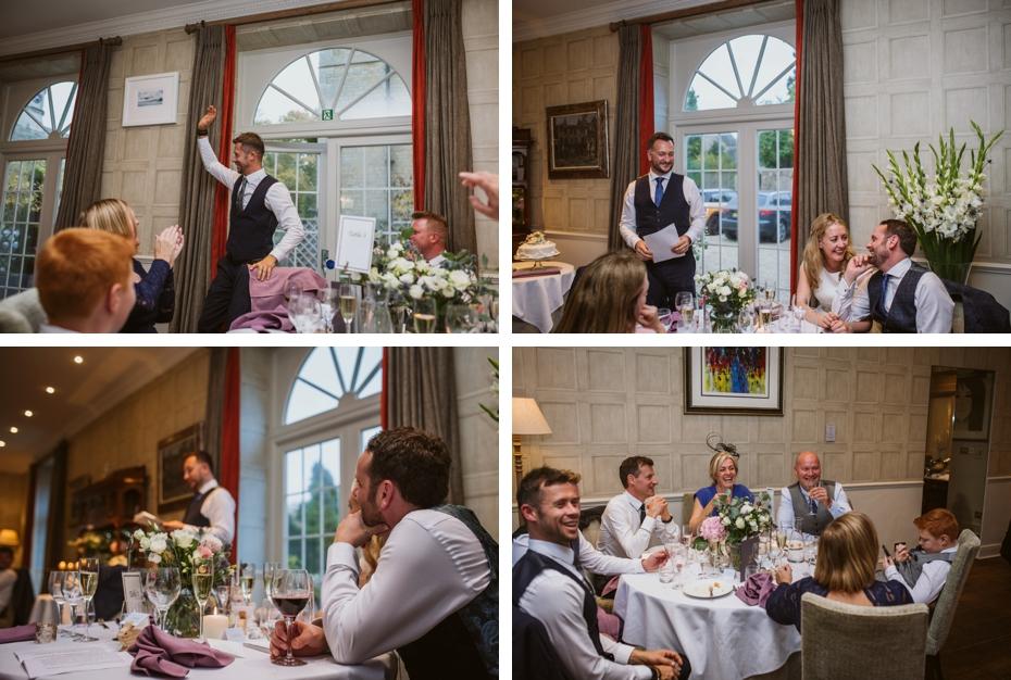 Lower Slaughter Wedding - Sharon + Gareth - Lee Dann Photography - 0400