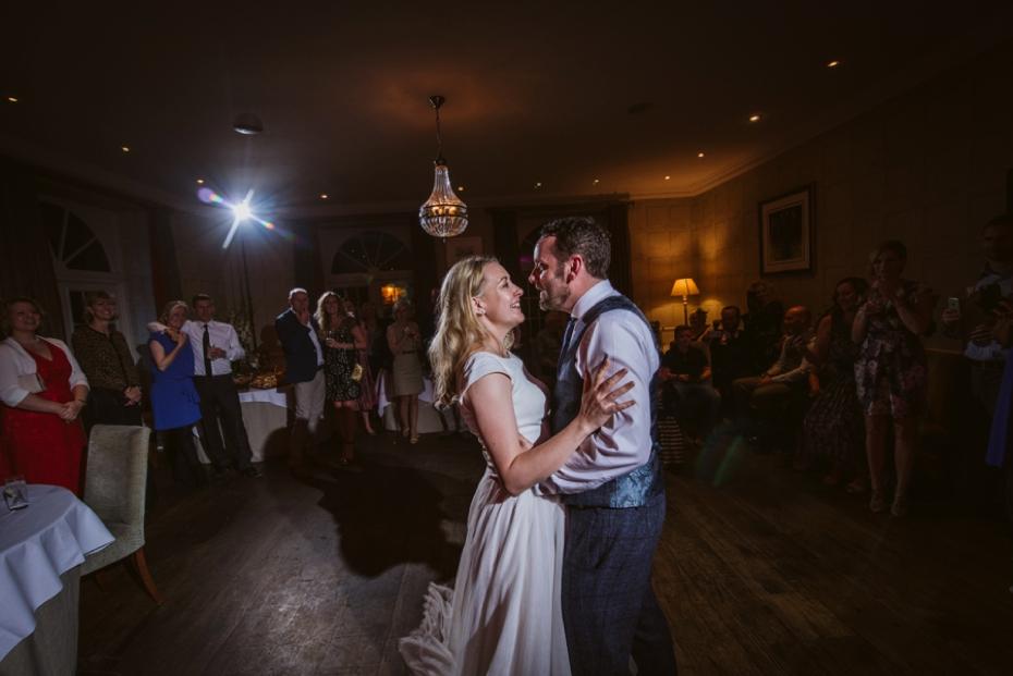 Lower Slaughter Wedding - Sharon + Gareth - Lee Dann Photography - 0448