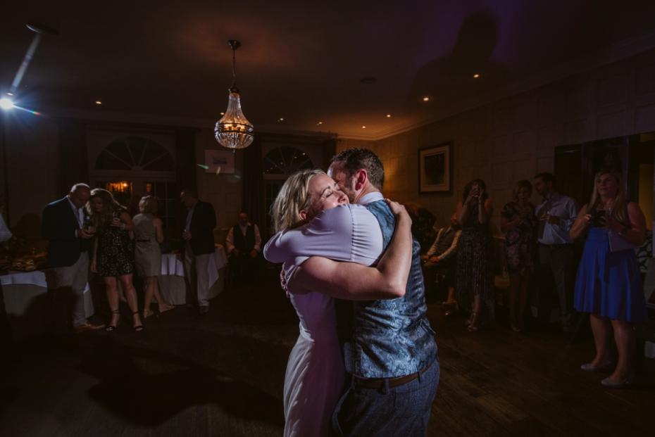 Lower Slaughter Wedding - Sharon + Gareth - Lee Dann Photography - 0453