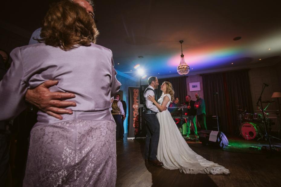 Lower Slaughter Wedding - Sharon + Gareth - Lee Dann Photography - 0460