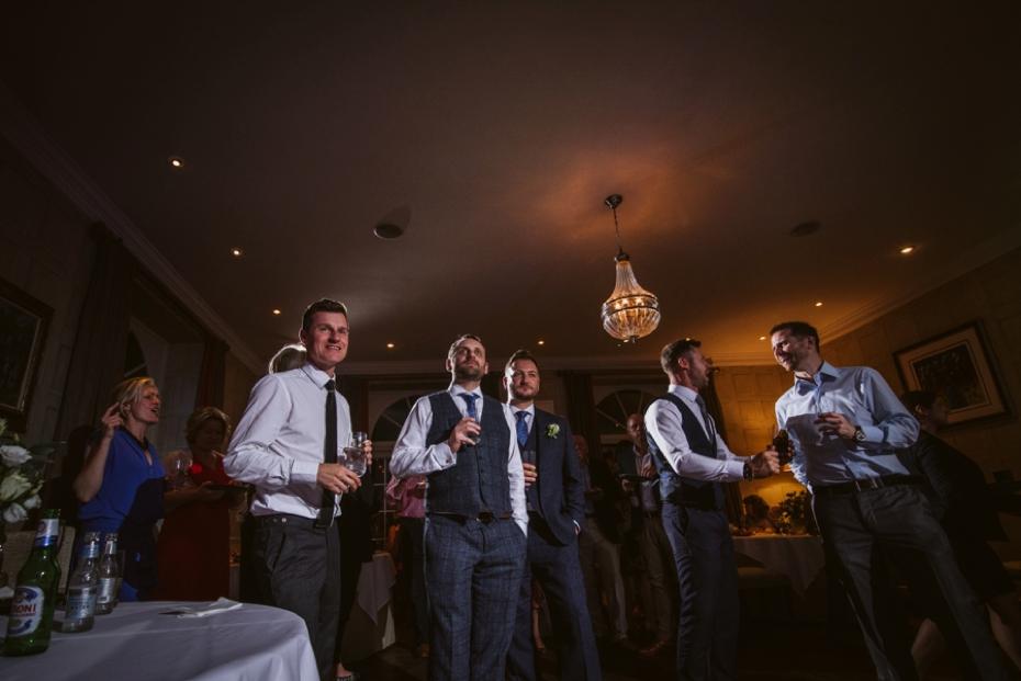 Lower Slaughter Wedding - Sharon + Gareth - Lee Dann Photography - 0479