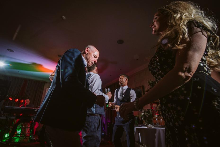 Lower Slaughter Wedding - Sharon + Gareth - Lee Dann Photography - 0503