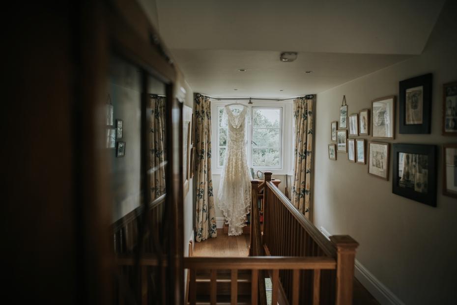 Shotover Garden wedding - Hannah & Christian - Lee Dann Photography - 0027