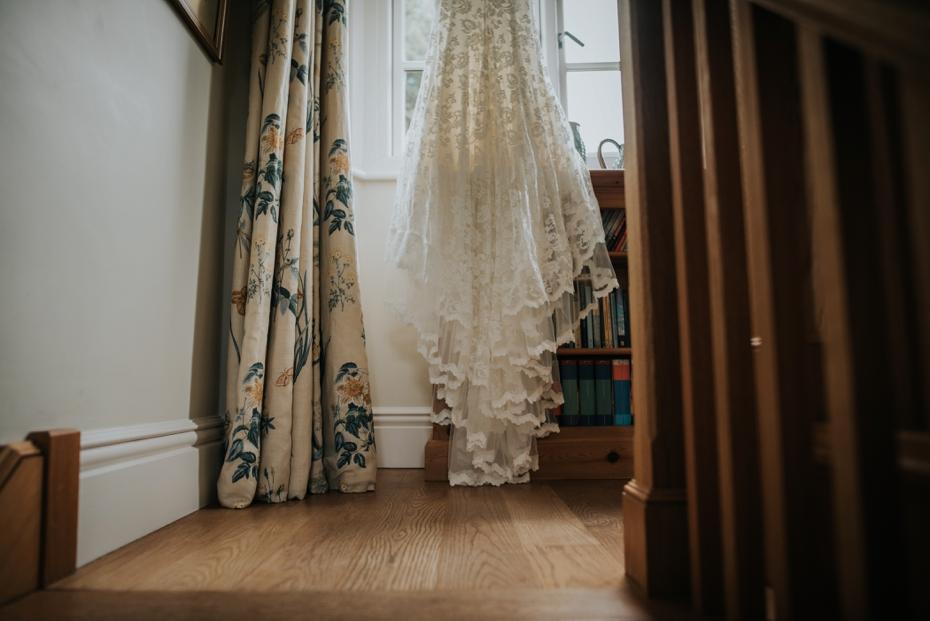Shotover Garden wedding - Hannah & Christian - Lee Dann Photography - 0029