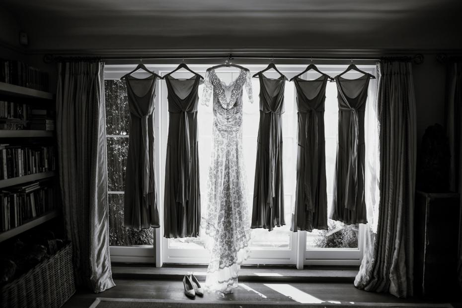 Shotover Garden wedding - Hannah & Christian - Lee Dann Photography - 0038
