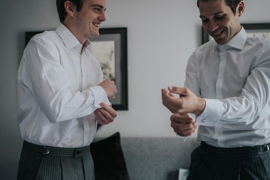 Shotover Garden wedding - Hannah & Christian - Lee Dann Photography - 0049