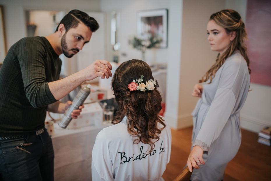 Shotover Garden wedding - Hannah & Christian - Lee Dann Photography - 0092