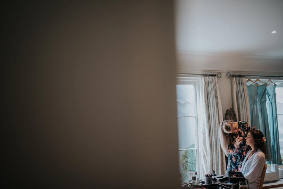 Shotover Garden wedding - Hannah & Christian - Lee Dann Photography - 0131