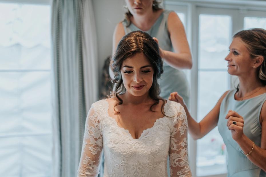 Shotover Garden wedding - Hannah & Christian - Lee Dann Photography - 0203