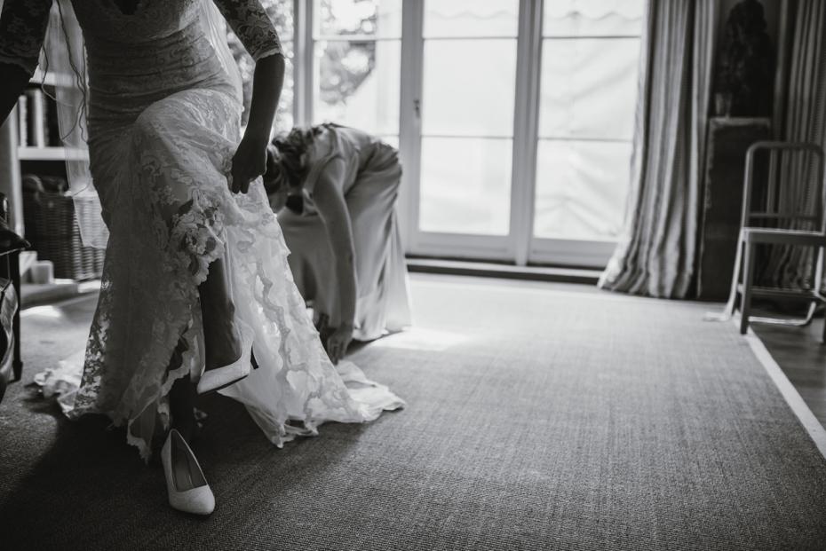 Shotover Garden wedding - Hannah & Christian - Lee Dann Photography - 0205