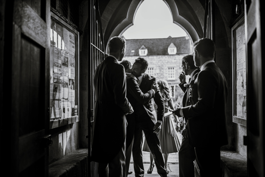 Shotover Garden wedding - Hannah & Christian - Lee Dann Photography - 0252