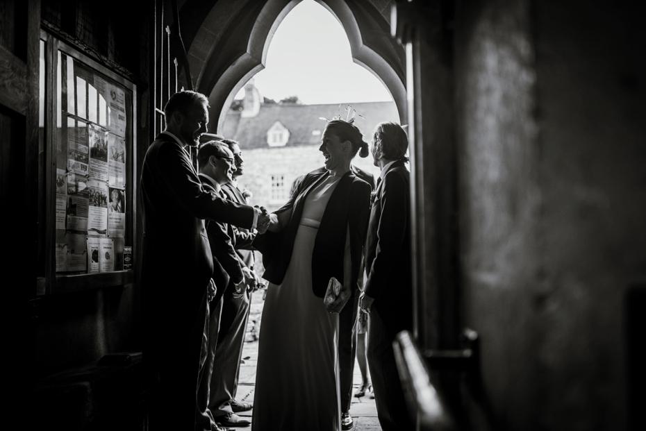 Shotover Garden wedding - Hannah & Christian - Lee Dann Photography - 0287
