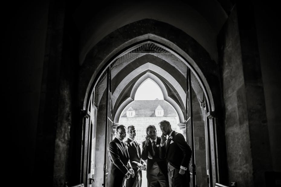 Shotover Garden wedding - Hannah & Christian - Lee Dann Photography - 0303