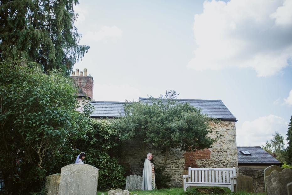 Shotover Garden wedding - Hannah & Christian - Lee Dann Photography - 0316