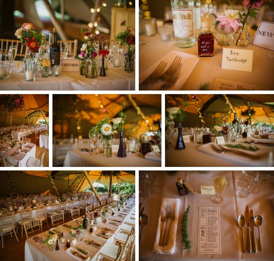 Shotover Garden wedding - Hannah & Christian - Lee Dann Photography - 0460