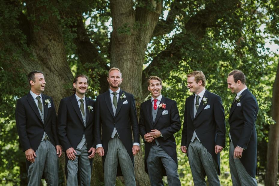Shotover Garden wedding - Hannah & Christian - Lee Dann Photography - 0519