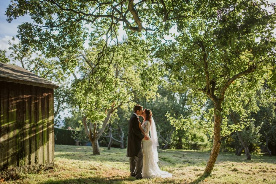 Shotover Garden wedding - Hannah & Christian - Lee Dann Photography - 0579